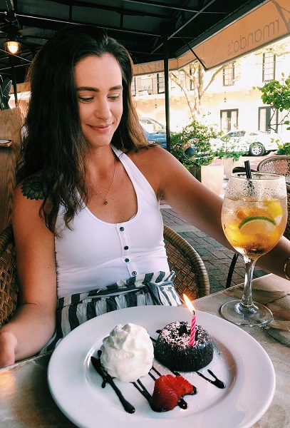 Sydney Kinsch Tiktok, Age, Boyfriend, Instagram: How Old?