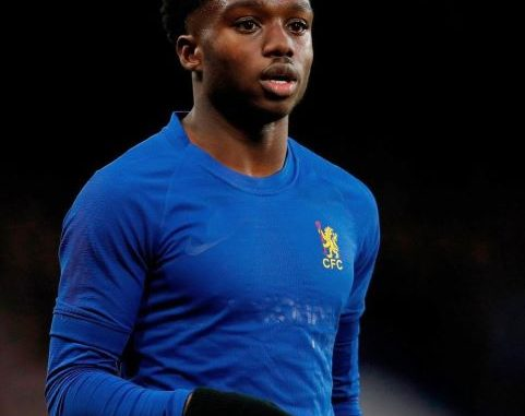 Tariq Lamptey Parents Nationality: Where Is He From? Ethnicity And Background Facts