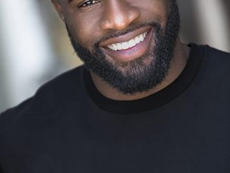 Terrence Terrell: 10 Facts On B Positive Actor