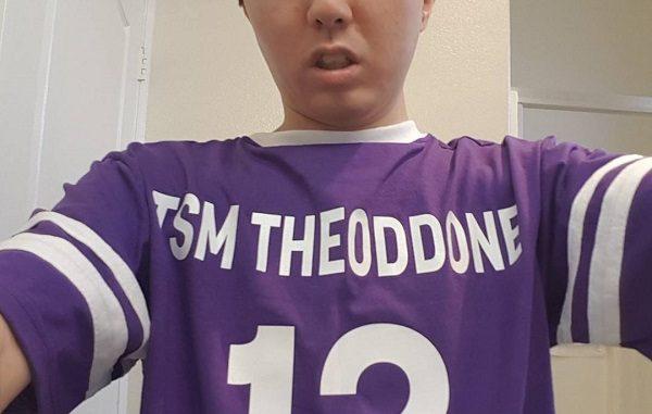 TheOddOne