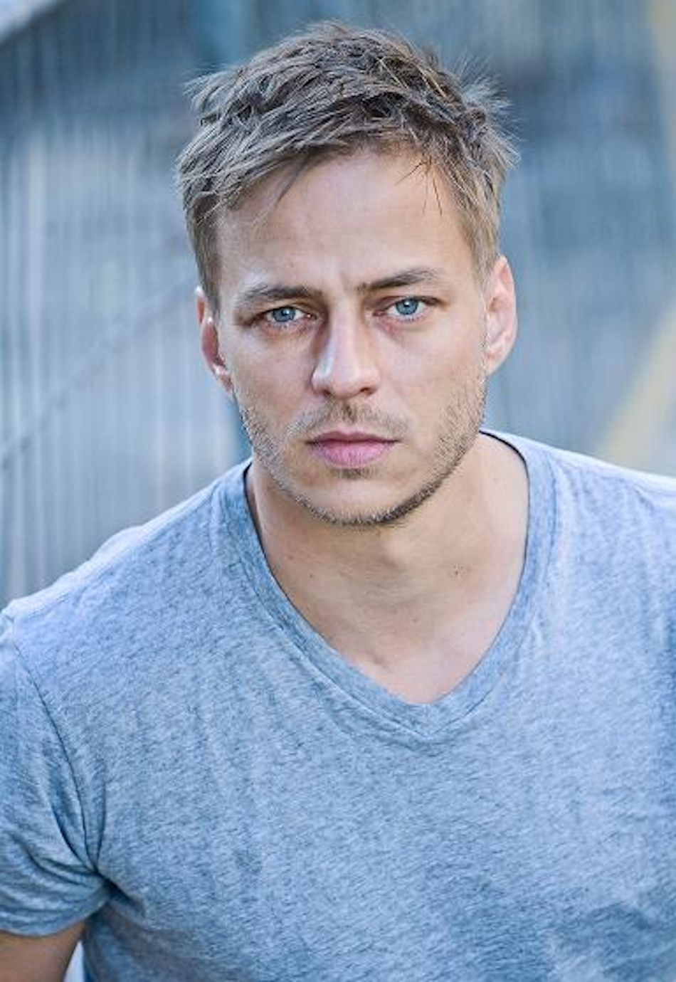 Tom Wlaschiha German Actor