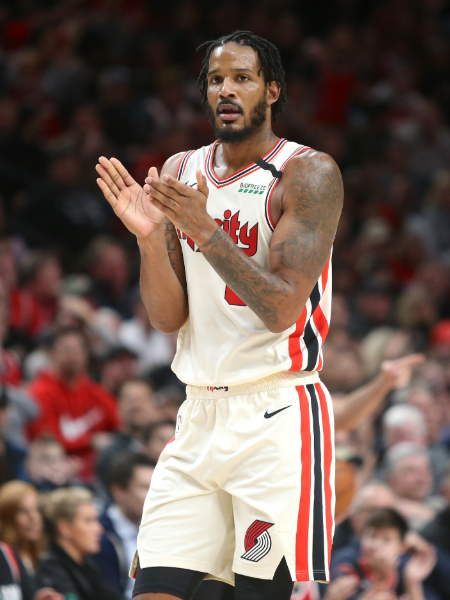 Trevor Ariza Age, Height, Wife, Girlfriend, And Dating Life: How Old/Tall? Facts To Know