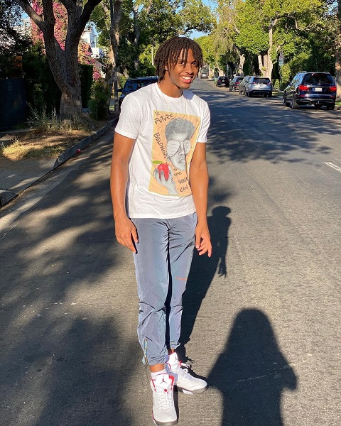 Tyrese Maxey Parents, Age, Height: How Old Tall? Facts To Know