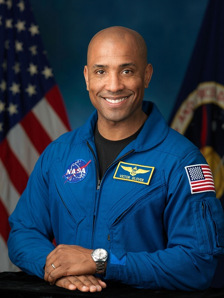Victor J Glover Parents, Wife, And Family: Facts On NASA Astronaut