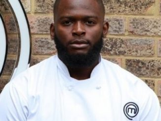 Who Is Chef Victor Okunowo? Meet Masterchef The Professionals Contestant