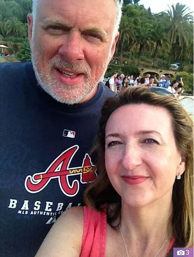 Mark Sandell: 10 Facts On Victoria Derbyshire Husband And Family