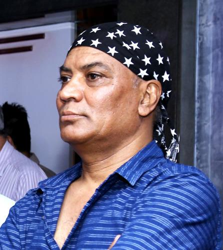 Vipin Sharma Indian Actor