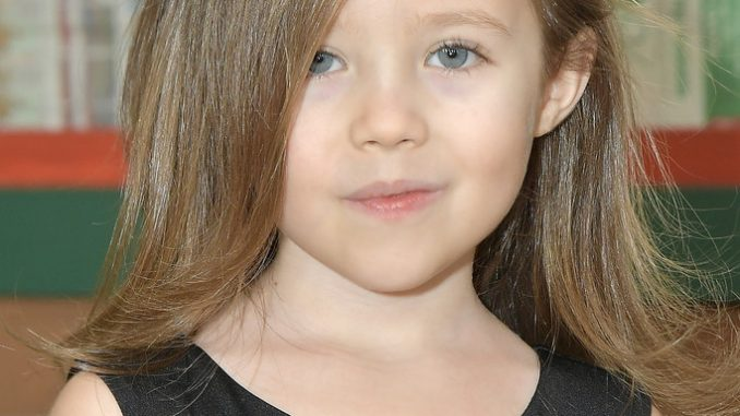 Vivien Lyra Blair Age, Parents: Who Plays Guppy In We Can Be Heroes? Sharkboy And Lavagirl