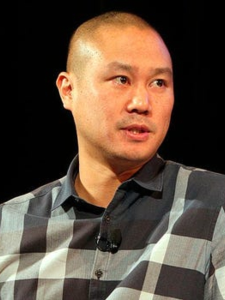 Was Tony Hsieh Married? Facts On Former Zappos CEO Wife, Family, And Children