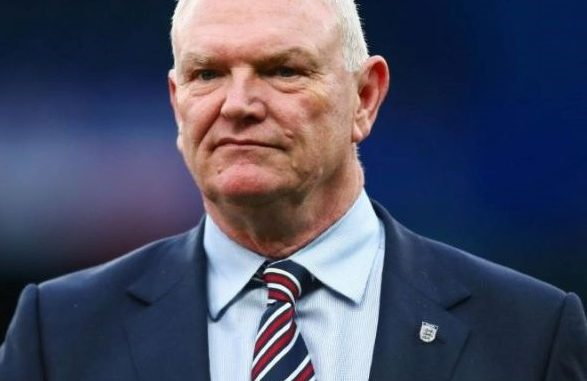 What Did Greg Clarke Say? Net Worth, Salary, Age: Everything To Know About