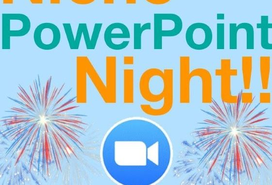 What Is Powerpoint Night Ideas From TikTok? Funny Presentation Ideas Explained