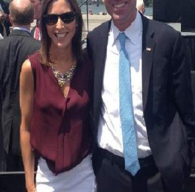 Hallie Olivere Age, Net Worth, Family: Where Is Beau Biden's Wife Now?