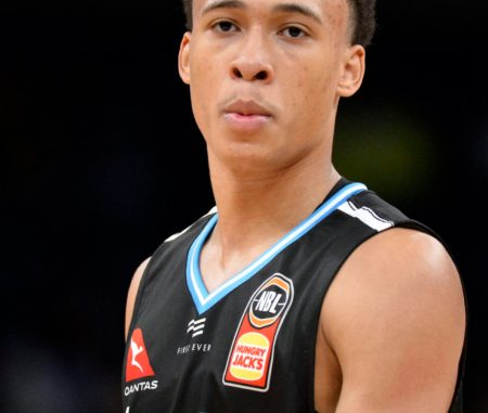 Where Is RJ Hampton From? Parents, Age, Height, Girlfriend, Instagram