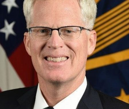 Who Is Christopher C Miller? Wikipedia, Wife, And Family Facts On New Defense Secretary