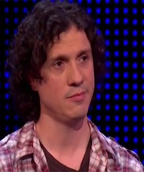 Who Is Darragh Ennis? The New Chaser In The Chase: Facts To Know