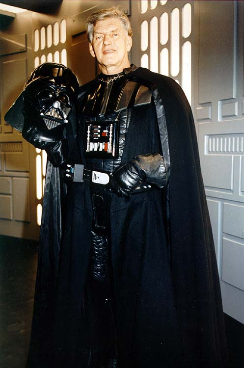 Who Is David Prowse? Cause Of Death And Everything On Net Worth And Family