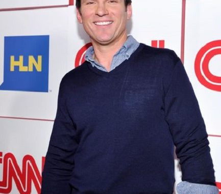 Bill Weir Wife Name Revealed: Who Is He Married To?