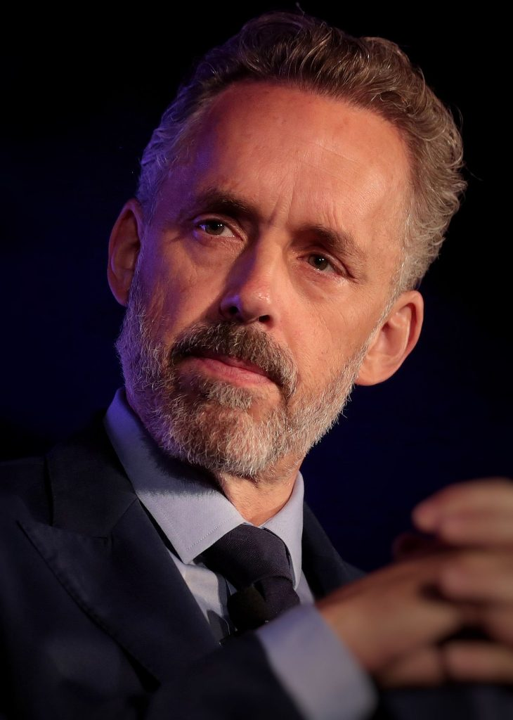 Who Is Jordan Peterson? Everything To Know About Controversial Author and Clinical Psychologist