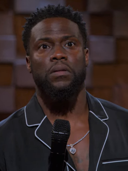 Who Is Lefty Lou Earl? Is Boxer Lefty Lou Earl Real? Kevin Hart's Zero F**ks Given, Facts To Know