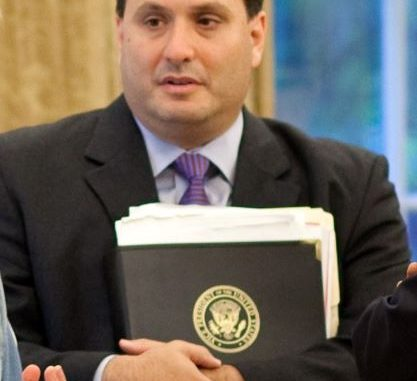 Who Is Ron Klain? Wikipedia, Wife, And Family: Facts On New White House Chief Of Staff