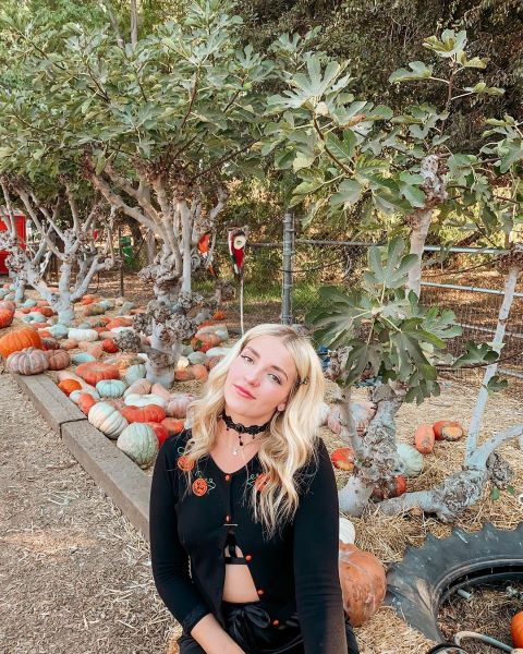Who Is Rydel Lynch Husband Capron Funk? Everything On Their Wedding and Married Life