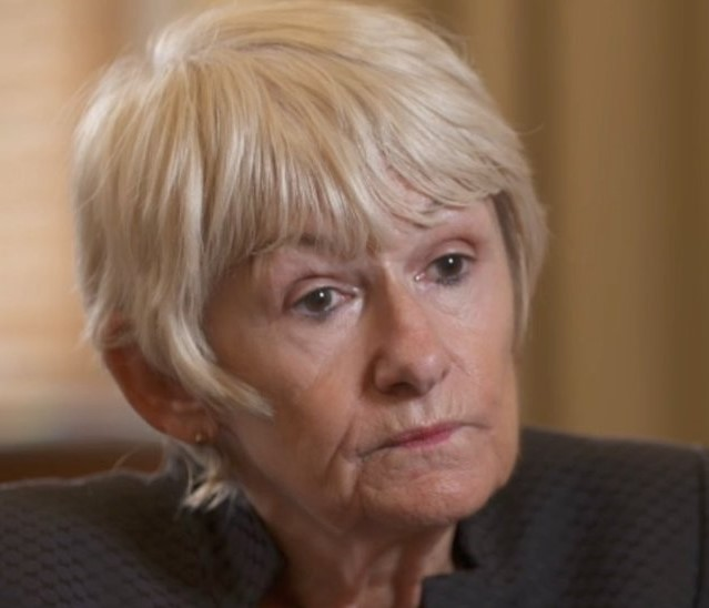 Nancy Rothwell Husband: Who Is She Married To? Salary And Net Worth