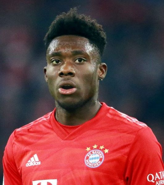 Alphonso Davies Girlfriend and Future Wife: Who Is The Bayern Munich's Star Dating In 2020?