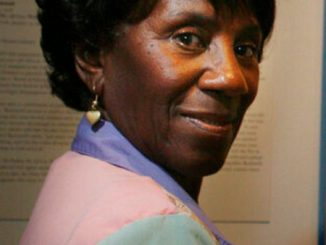 Lucille Bridges Death: How Did She Die? Facts On Ruby Bridges' Mother