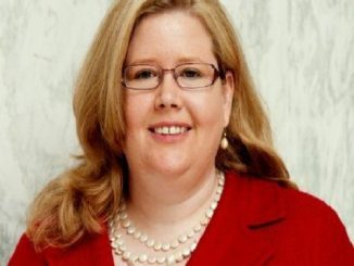 Who is Emily Murphy? Wikipedia And Facts On GSA Administrator