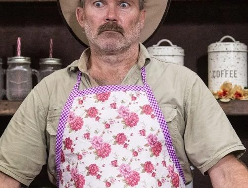 What Happened To Kiosk Keith? Why Was He Sacked? Family And Biography