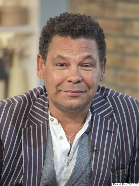 Craig Charles Don't Rock The Boat 2020: Wife, Net Worth And Family