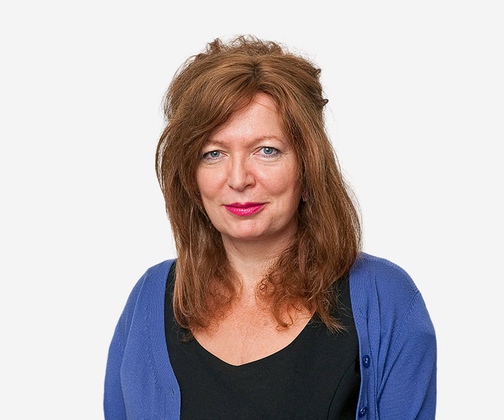 Suzanne Moore Leaving Guardian: Wiki, Age, Husband, Net Worth