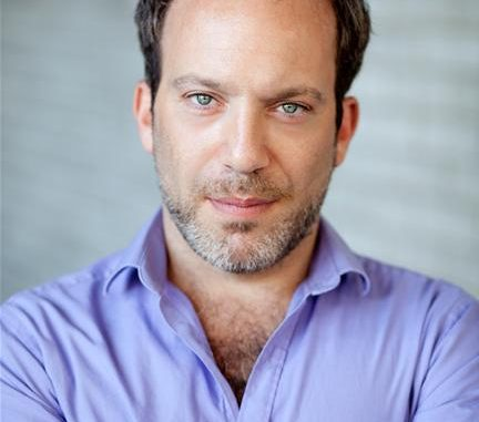 Mark Fleischmann The Princess Switch: 10 Facts on the Actor