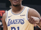 Zach Norvell Salary, Age, Height, Girlfriend, Parents: How Old Tall?