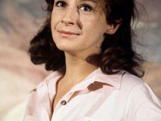 Zoe Caldwell Australian Actress