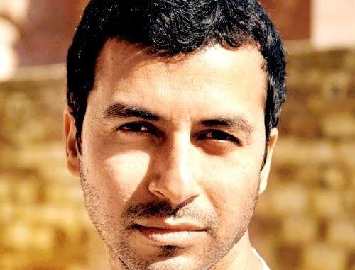 Aamir Bashir Indian Actor