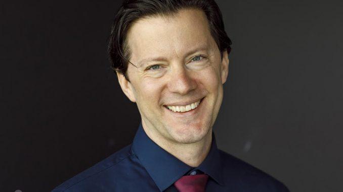 Adam Fristoe American Actor