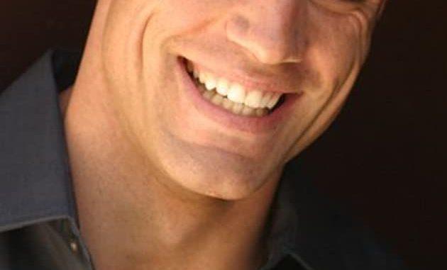 Brian Patrick Wade American Actor