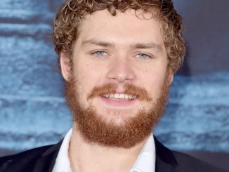 Finn Jones British Actor