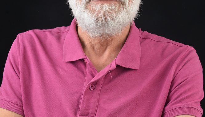 Hüseyin Özay Turkish Actor