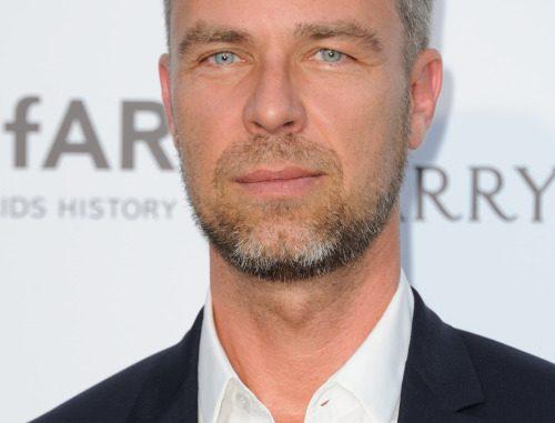 JR Bourne Canadian Actor