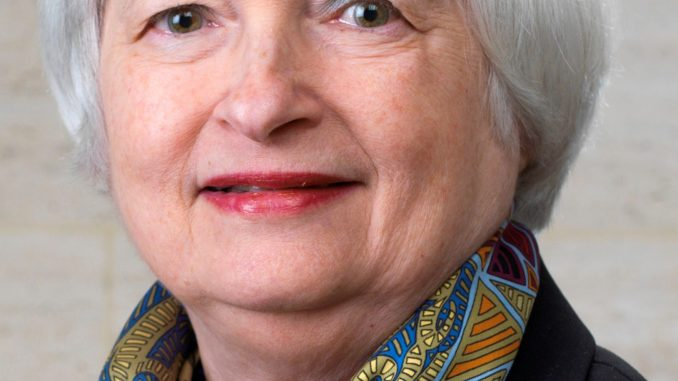 Janet Yellen Husband George Akerlof: Facts To Know About