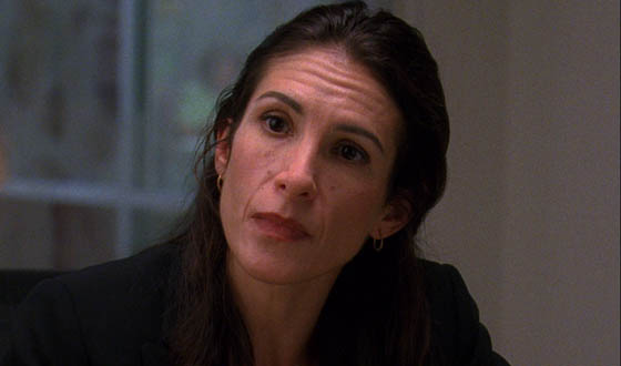 Julie Dretzin American Actress