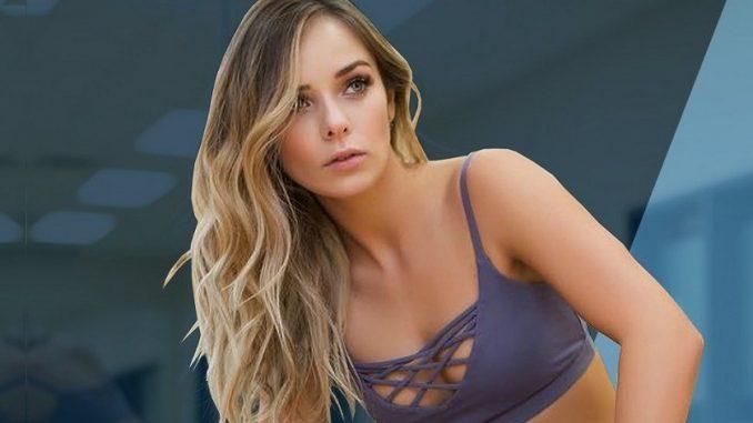 Kelsey Henson - Meet Hafthor Bjornsson's Wife