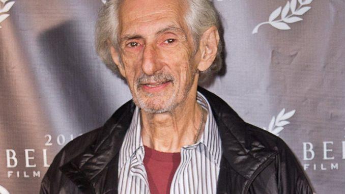 Larry Hankin American Actor