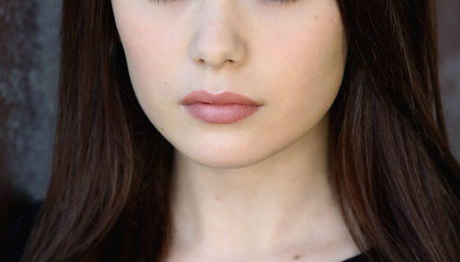 Lucy Loken American Actress
