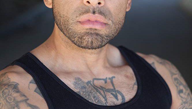 Luis Moncada American Actor