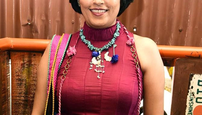 Meghna Malik Indian Actress