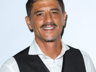 Saïd Taghmaoui Instagram, Wife, Net Worth: 10 Facts on The Actor