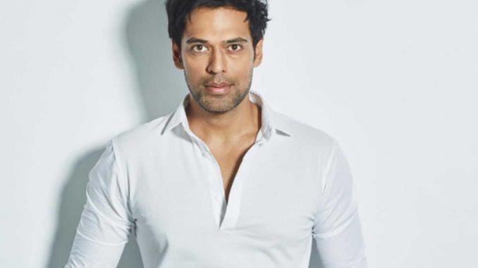 Sameer Kochhar Indian Actor